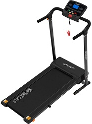 Cockatoo CTM08 Series Motorized Treadmill