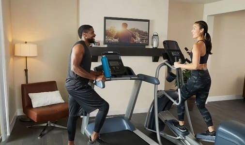 Commercial Grade Treadmill vs. Home Treadmill