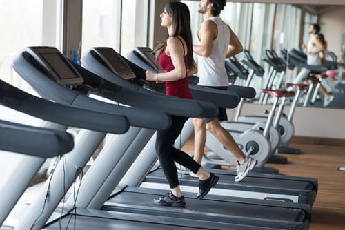 Different Types of Treadmill