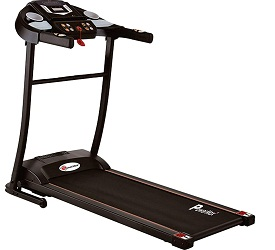 PowerMax Fitness TDM-97 1HP Treadmill