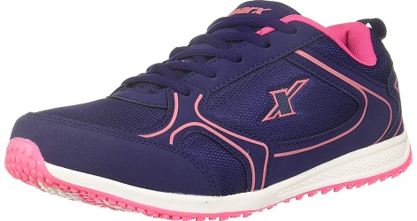 Sparx Womens Treadmill Running Shoes